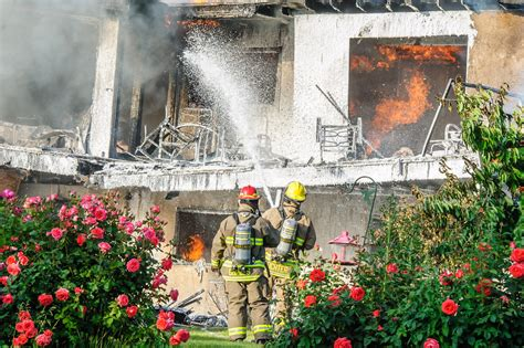 bench on fire fire guts house on osoyoos east bench osoyoos times