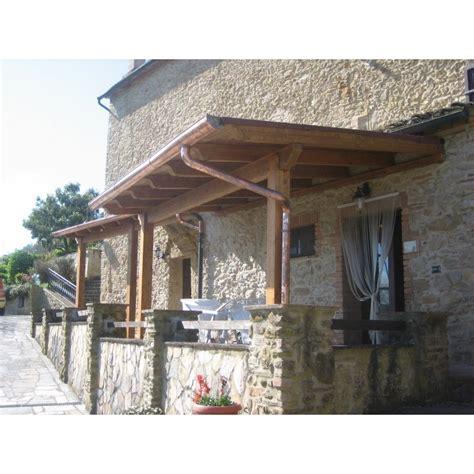 legname per tettoie tettoia a muro copertura in perlinato e guaina o telo in