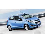 Chevrolet Spark Precios Noticias Prueba Ficha T&233cnica