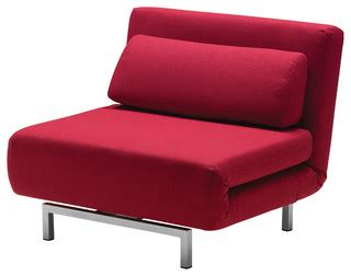 iso chair bed fabric modern sleeper chairs by