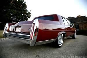 89 Cadillac Fleetwood Brougham 1989 Cadillac Fleetwood Brougham Matt Garrett