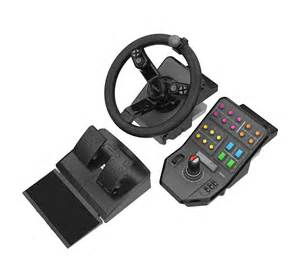 Steering Wheel For Xbox One Farming Simulator Saitek 174 Farming Simulator Equipment Bundle For Pc Pc