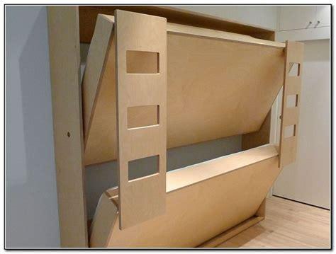 cargo bunk beds cargo trailer folding bunk beds intersafe