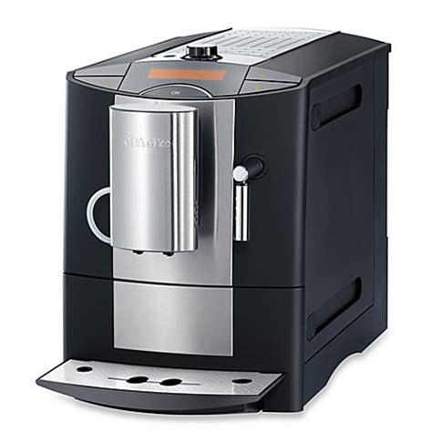 bed bath and beyond miele miele cm5200 countertop coffee system bed bath beyond
