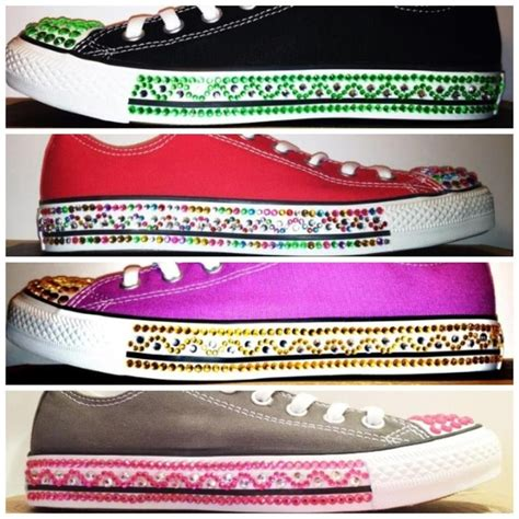 How To Decorate Your Converse amazing idea diy decorate your converse yourself what