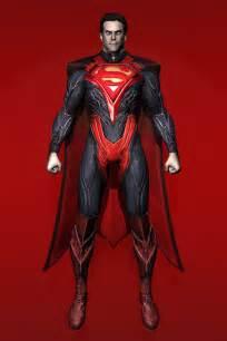 Injustice gods among us superman regime by