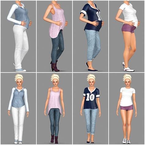 25 best ideas about sims 3 cc clothes on sims