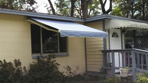 small door awning small window awning patio covers carports awnings lifetime
