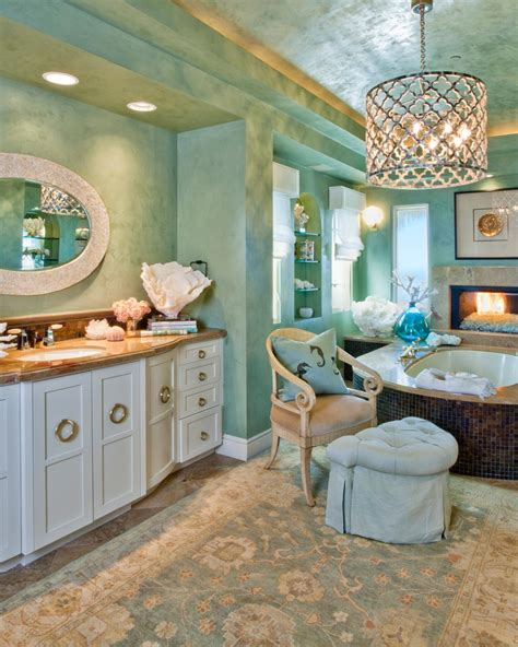 Seaside Bathroom Ideas Coastal Bathroom Photos Hgtv