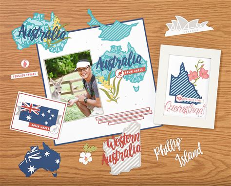 Land Giveaway Australia - australia day giveaway make it from your heart