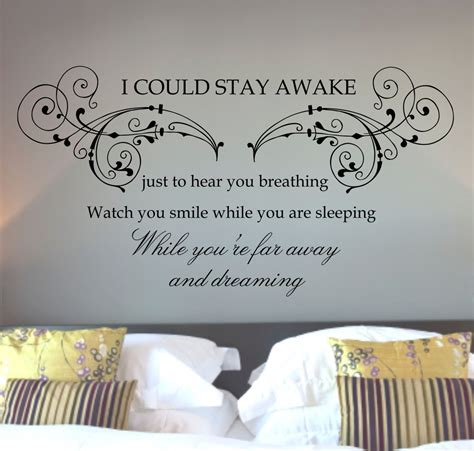 wall quotes images buy aerosmith quote wall sticker