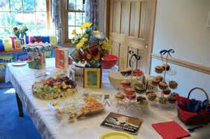 storybook themed baby shower storybook theme baby shower ideas