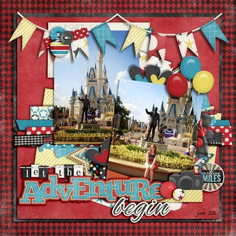 Disney Idea Book Scrapbooking And Crafting Ideas 145 best images about journals and scrapbooking on