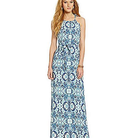 Carissa Maxi cremieux carissa maxi dress from dillard s