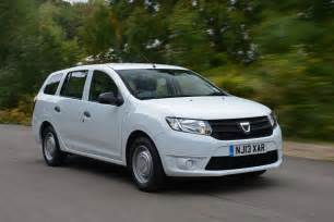 Renault Logan Mcv Dacia Logan Mcv Review Pictures Auto Express