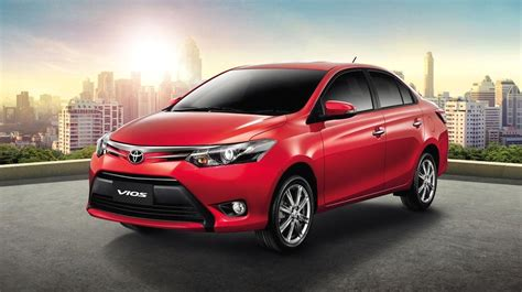 Toyota Vios Weight 2017 Toyota Vios Review Specs And Price 2017 2018