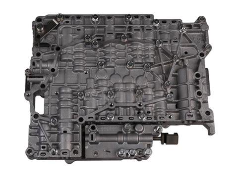Sonnax Nis507 Vb Jatco 3rd Design Re5r05a