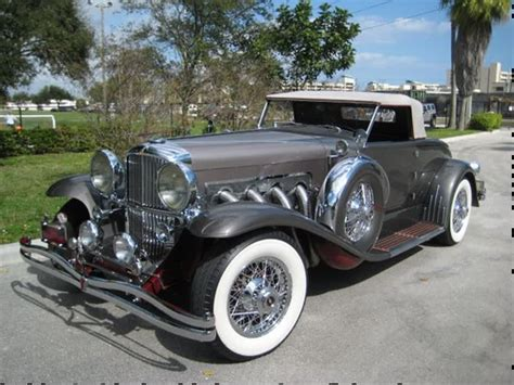 j scow for sale duesenberg page 1