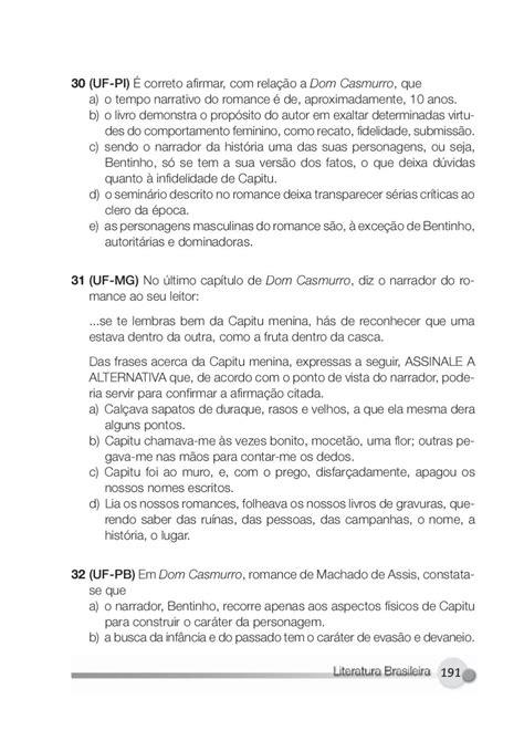 Literatura Brasileira Ensino Medio by Clic Tapejara - Issuu