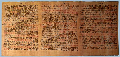 the features of the papyrus ebers books related keywords suggestions for ebers papyrus