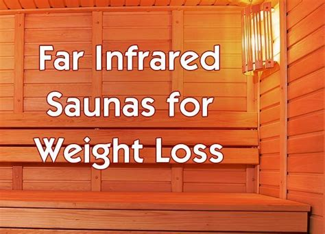 Detox Sauna Routine by Far Infrared Saunas For Weight Loss Nyc The O Jays And