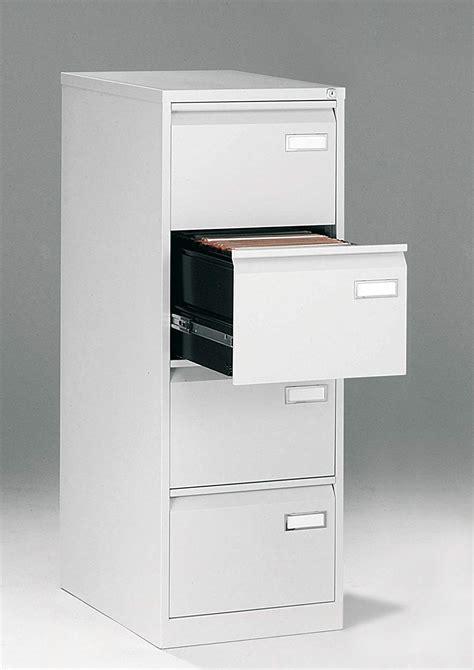 schedario ufficio affordable loreto metallico a cassetti with schedario ufficio