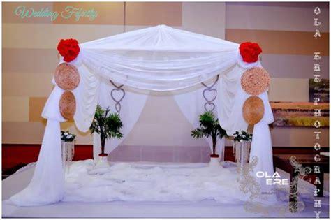 wedding decoration designs in nigeria wedding decor traditional and white wedding ideas