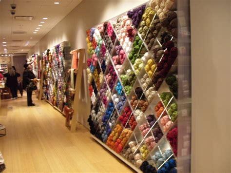 knitting store nyc brand studio store visit freshstitches