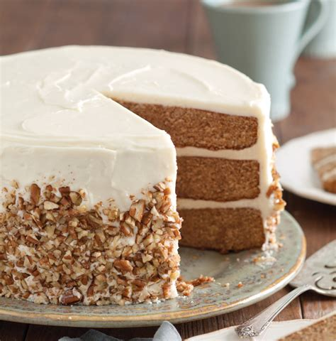 spice cake taste of the south magazine
