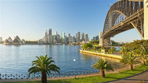 green wallpaper australia sydney opernreisen