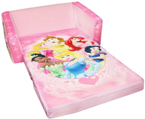 Disney Princess Sofa Bed Toys Thatsthestuff Net