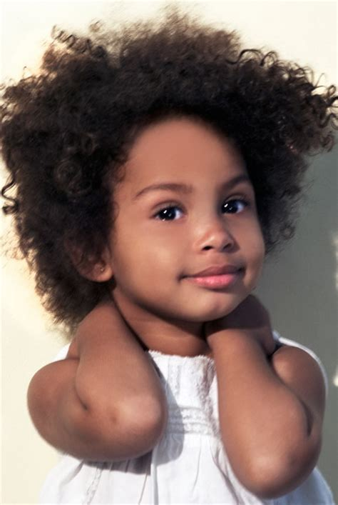 styling baby afro hair short curly afro hairstyles