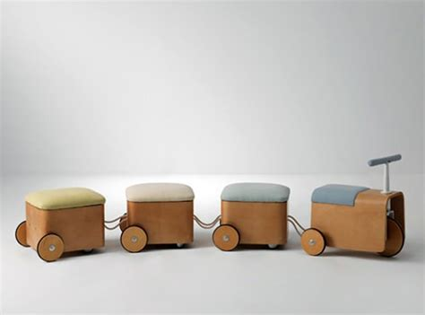 collection of play furnitures