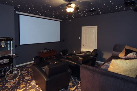 best color for media room room paint color interior design ideas