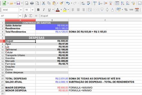 calculo reajuste aluguel 2016 tabela 2016 para calculo de aluguel controle seus gastos