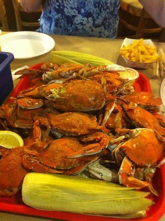 crab house cape may crab house picture of the crab house wildwood crest tripadvisor