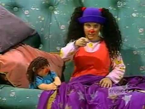 big comfy couch i feel good the big comfy couch episode i feel good part one