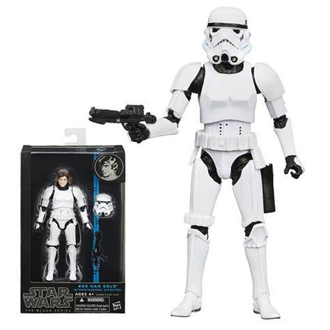 Han Wars Black Series 6 Inch wars the black series 6 inch han in stormtrooper