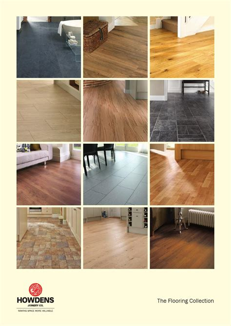Flooring collection brochure by Steven123456   Issuu