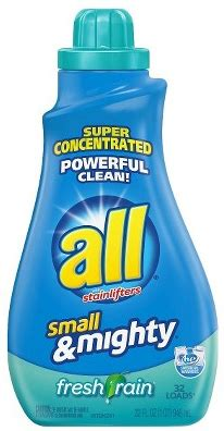 7 Of My Favorite Laundry Soaps by Get All Laundry Detergent For 2 99 At Target