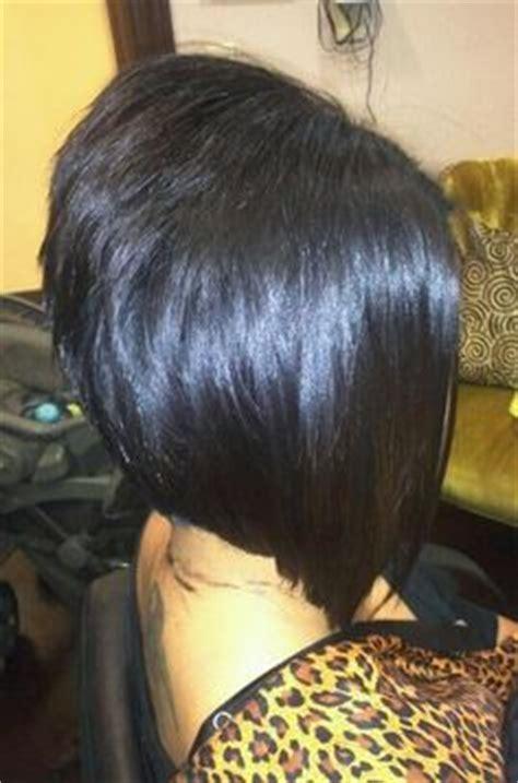 a long swing bob love the cut beauty tips pinterest asymmetrical swing bob love it hairstyles pinterest