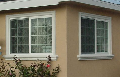 Outer Window Sill Window Sills Advanced Foam Inc Home Exterior Ideas