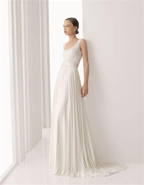 imagenes de vestidos de novia 2016 fotos de vestidos de novia cortos y sencillos mejores