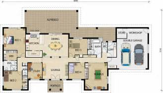 house plan layout acreage designs house plans queensland