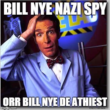 Bill Nye Meme - bill nye the science guy meme imgflip