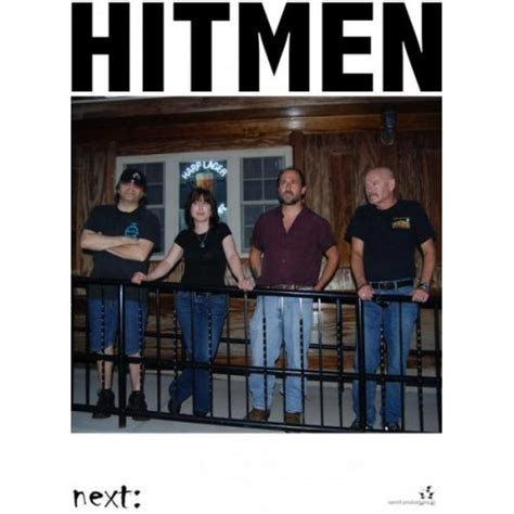 How Do Find Hitmen The Hitmen Tour Dates And Concert Tickets Eventful
