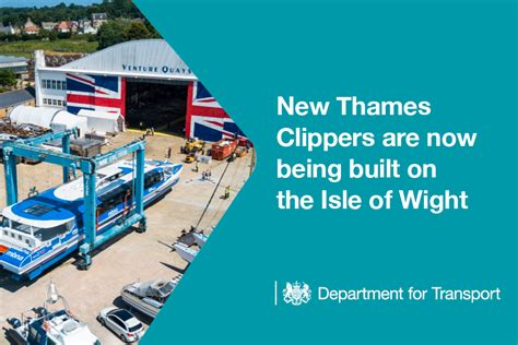thames clipper o2 timetable thousands of commuters to benefit from uk built river