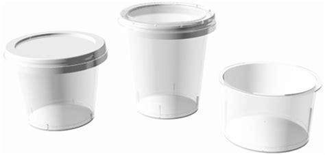 contenitori in plastica per alimenti con coperchio pi esse plastic staggio a iniezione prodotti