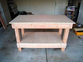 Cool Garage Workbench Ideas by Cool Garage Workbench Ideas And Plans Best House Design