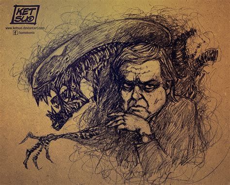 H R Giger Sketches by A Tribute To Hans Ruedi Giger By Techgnotic On Deviantart